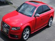 2012 audi 2012 - Audi S4